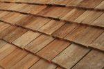 Dachschindeln Holz