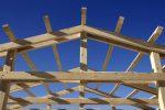 Dachstuhl Bausatz