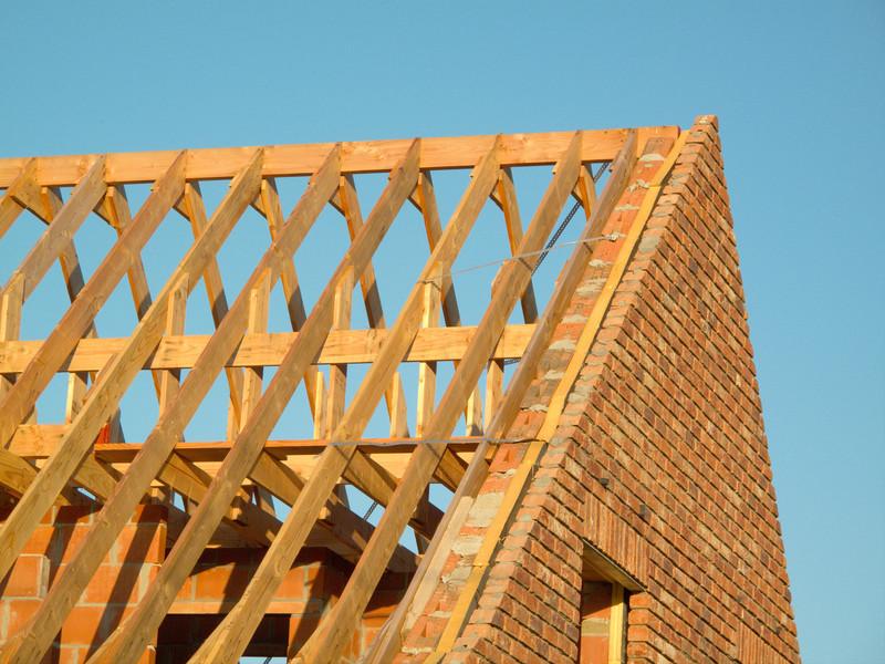 Dachstuhlkonstruktion Arten Vorteile Und Nachteile Im Uberblick