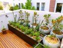 Dachterrasse auf einem Anbau – ist das erlaubt?