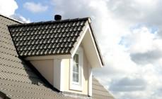 Dachversiegelung