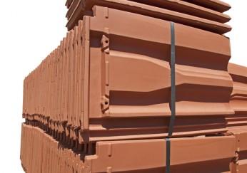 Arten von dachziegeln