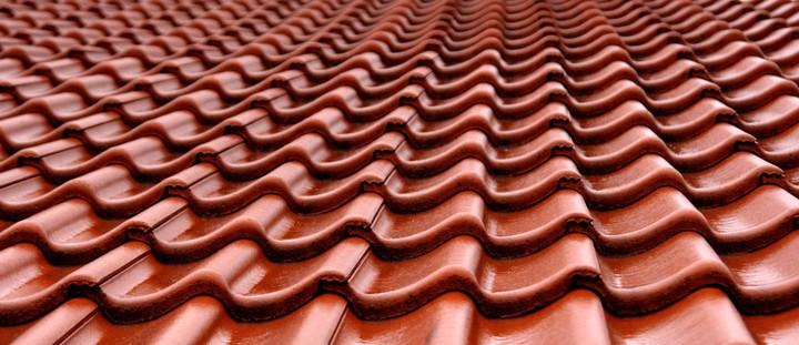 Dachziegel zeichnung  Kosten für Dachziegel » Der große Überblick » Mit Preisbeispielen