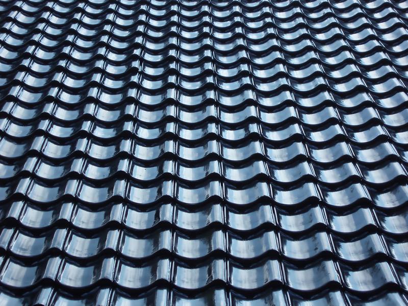 Hervorragend Dachziegel aus Blech » Kauftipps und Bezugsquellen LT01