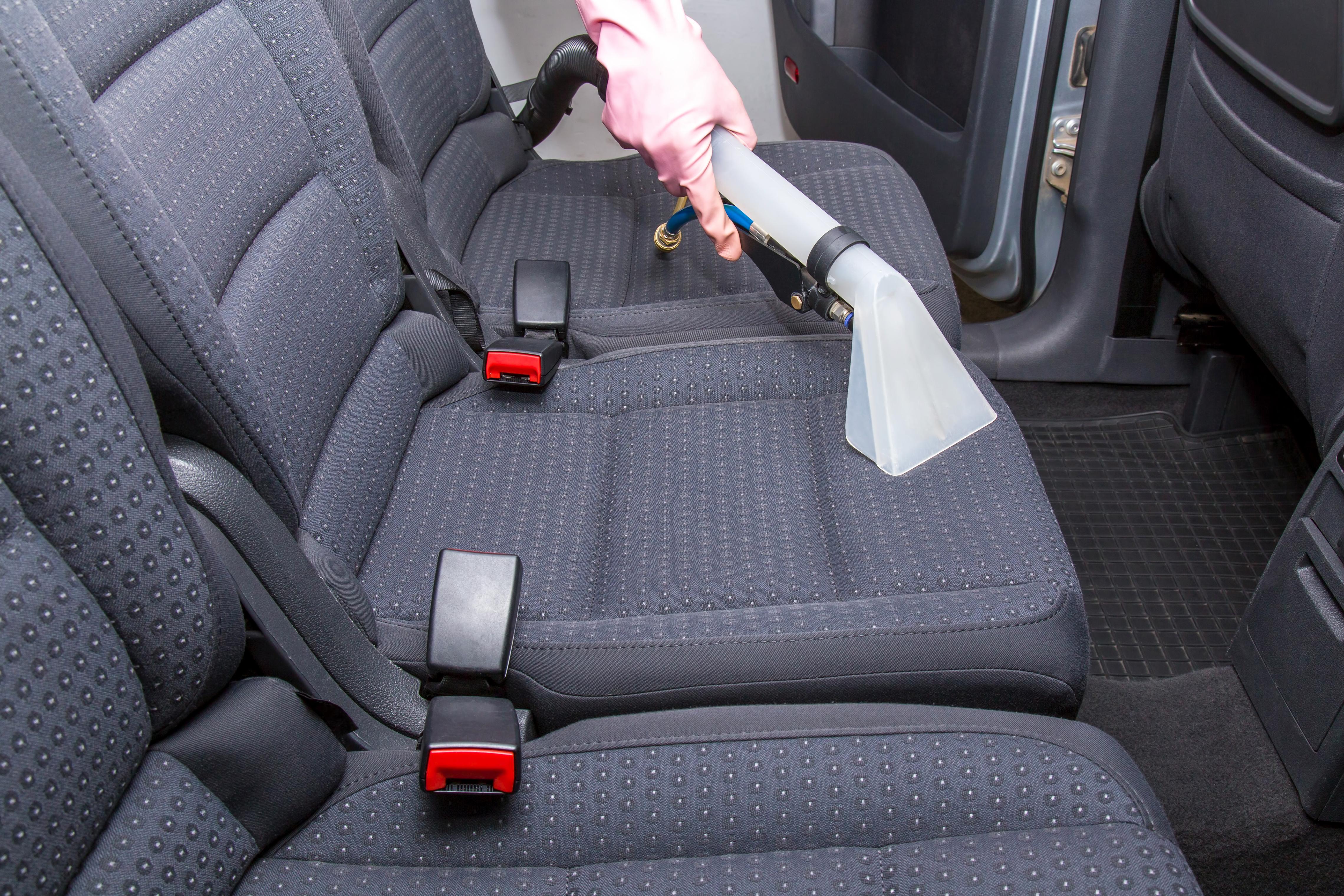 Dampfreiniger Fur Autositze So Reinigen Sie Ihr Auto Bestens