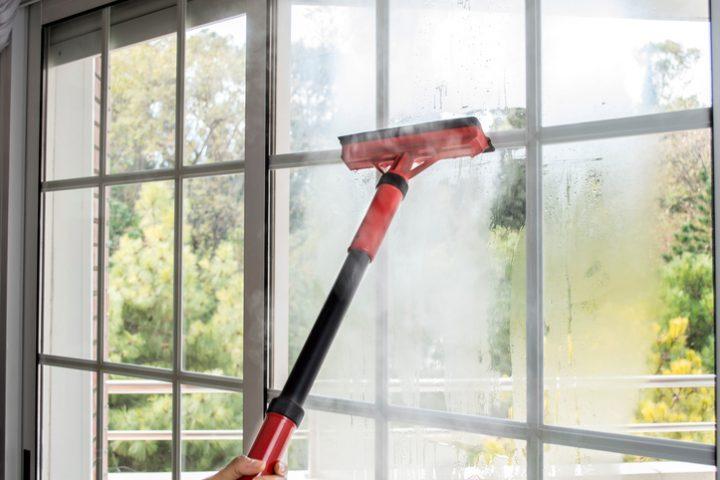 Reinigungsmittel für Dampfreiniger