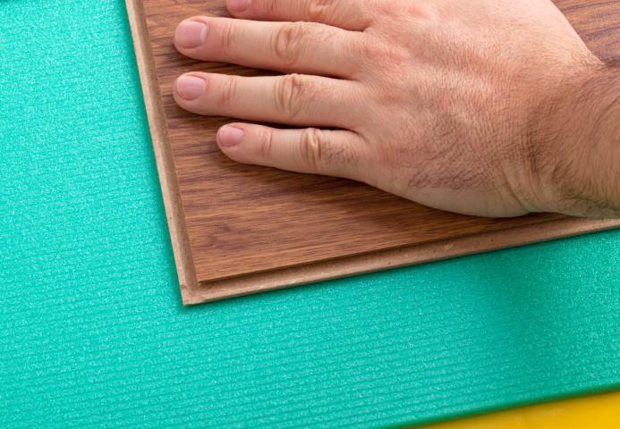 Fußboden Dampfsperre Verlegen ~ Dampfsperre das sollten sie unbedingt beachten