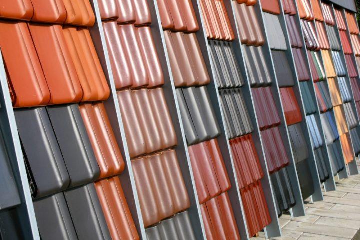 Die bekanntesten Dachziegelhersteller