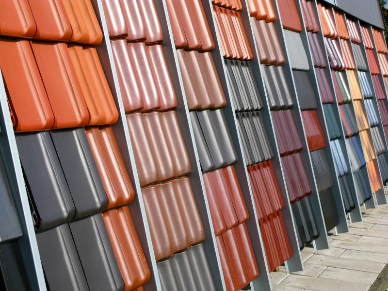 Hersteller Dachziegel die bekanntesten dachziegelhersteller kurz vorgestellt
