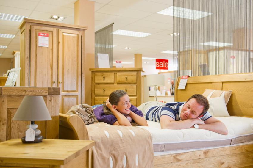 die besten betten vorteile von 3 bettentypen auf einen blick. Black Bedroom Furniture Sets. Home Design Ideas