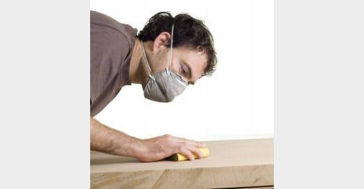 dielen streichen schritt f r schritt anleitung und. Black Bedroom Furniture Sets. Home Design Ideas