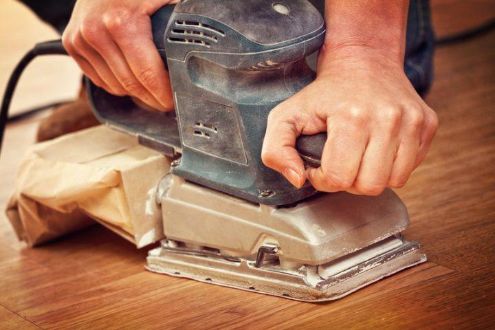 Holzfußboden Schleifen ~ Dielen schleifen » welche kosten entstehen wie sie sparen können