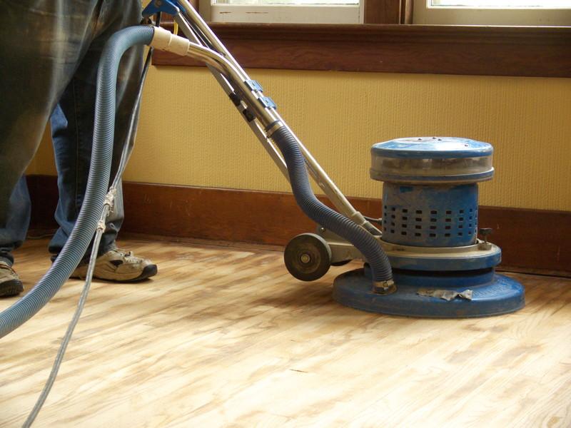 dielenboden abschleifen in 6 schritten zu neuen dielen anleitung. Black Bedroom Furniture Sets. Home Design Ideas