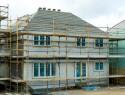 Was kostet ein schlüsselfertiges Doppelhaus?