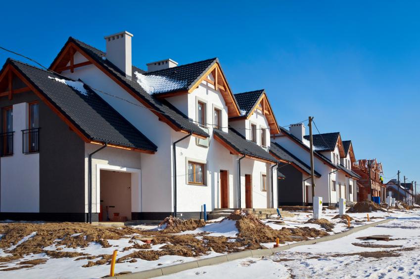 Doppelhaus Mit Garage Worauf Sie Achten Sollten