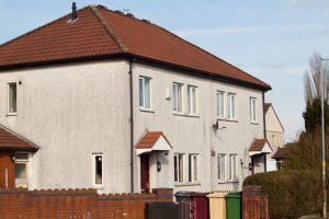 Doppelhaushälfte Kosten