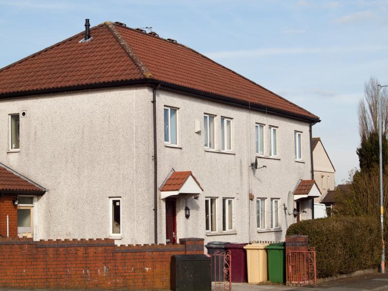 Doppelhaushälfte Kosten Beispielkalkulation