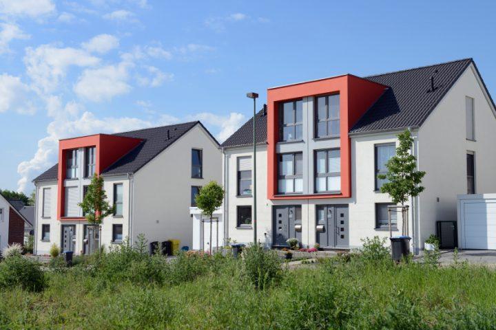 Doppelhaushälfte Als Neubau Vor Nachteile