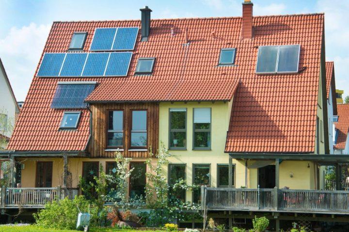 Doppelhaushälfte Preis