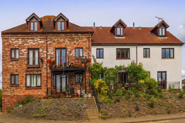 Doppelhaushälfte Vorteile Nachteile