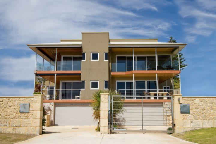 Doppelhaushälfte kaufen
