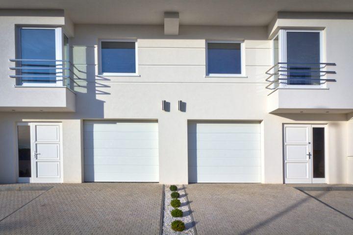 Doppelhaushälfte planen