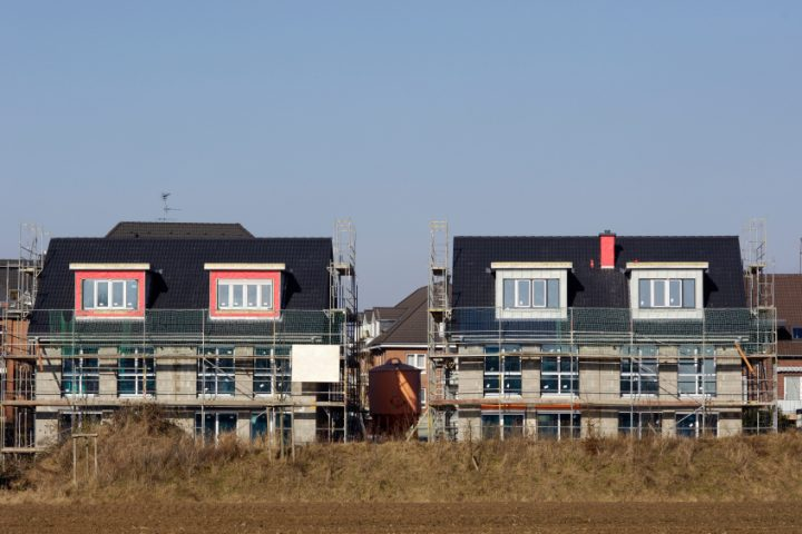 Doppelhaushälfte sanieren