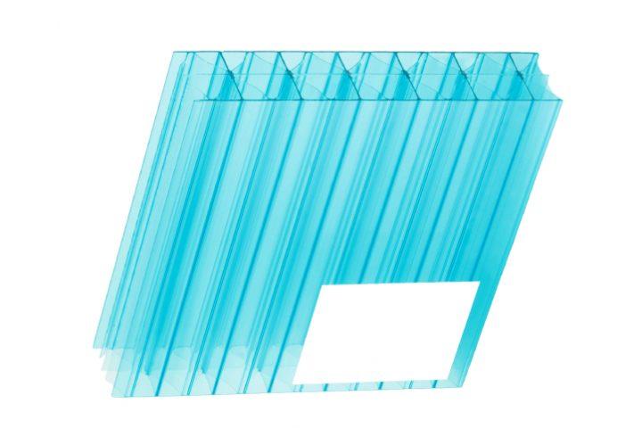 Doppelstegplatten Profile