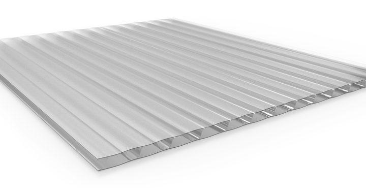 Fabulous Doppelstegplatten » Klare oder milchige Optik? SV79