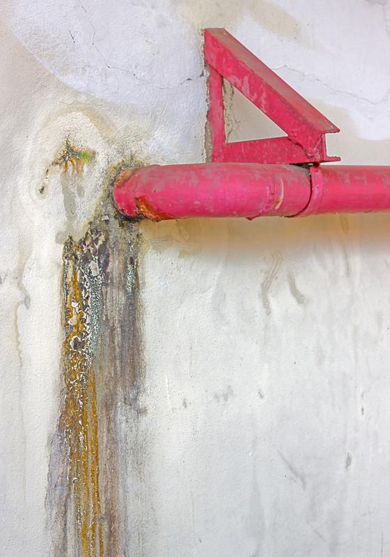 Drückendes Wasser im Keller