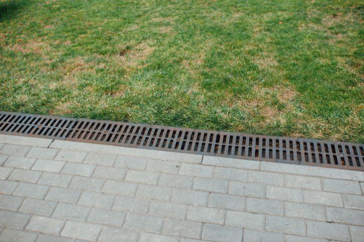 Beliebt Drainage im Garten » So entwässern Sie ihn richtig MF57