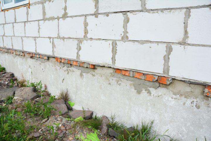 Extrem Drainage im Keller » Ist sie sinnvoll? FT63