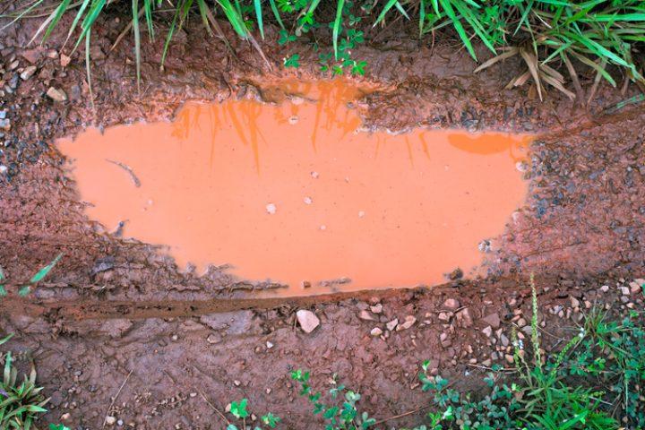 Gut gemocht Drainage bei Lehmboden » Ist ihr Einsatz hier sinnvoll? BU66