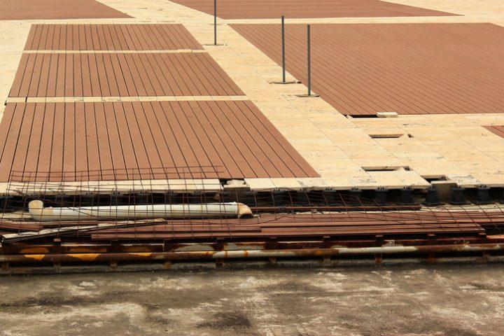 Super Drainage unter Pflaster verlegen » Wann ist das sinnvoll? BC76