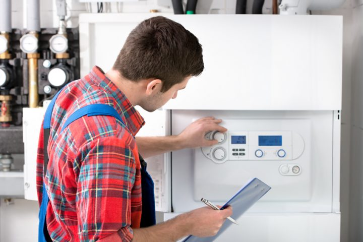 Durchlauferhitzer und Boiler im direkten Vergleich
