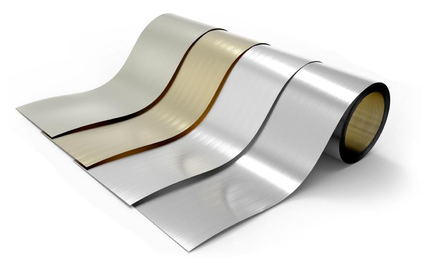 edelstahl und aluminium die beiden metalle im vergleich. Black Bedroom Furniture Sets. Home Design Ideas