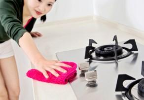 kratzer aus edelstahl entfernen so klappt 39 s. Black Bedroom Furniture Sets. Home Design Ideas