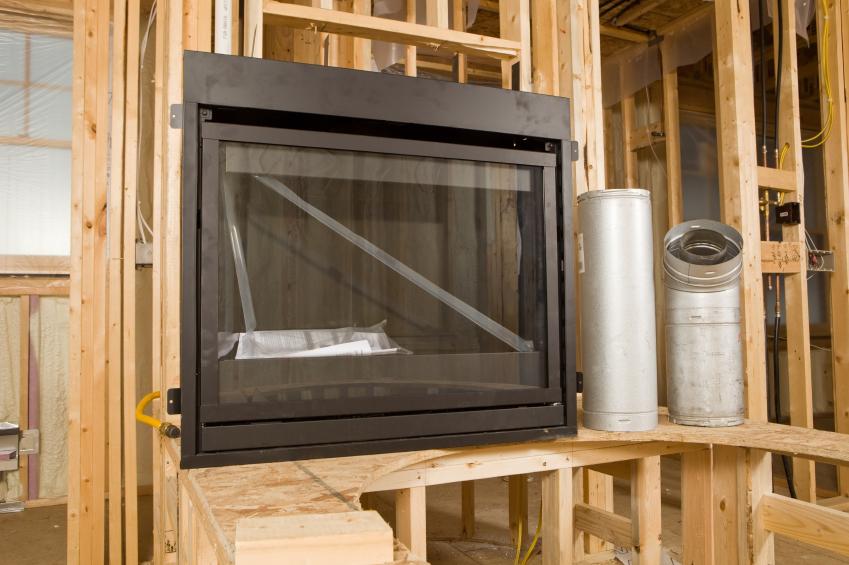 edelstahlkamin montage das ist dabei zu beachten. Black Bedroom Furniture Sets. Home Design Ideas