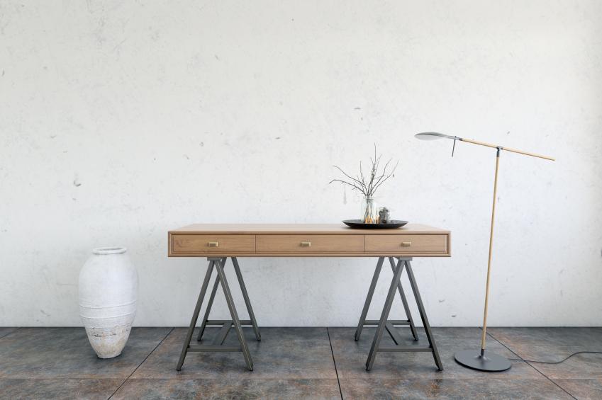 edelstahltisch selber bauen so geht 39 s. Black Bedroom Furniture Sets. Home Design Ideas