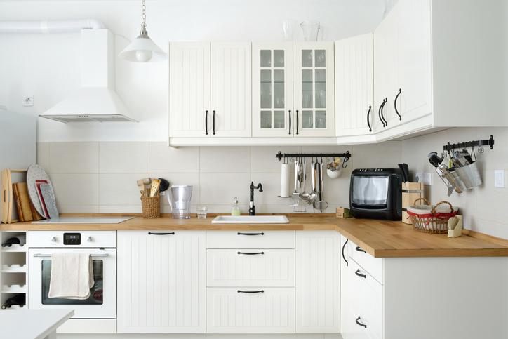 einbauk che mit welchem wertverlust ist zu rechnen. Black Bedroom Furniture Sets. Home Design Ideas