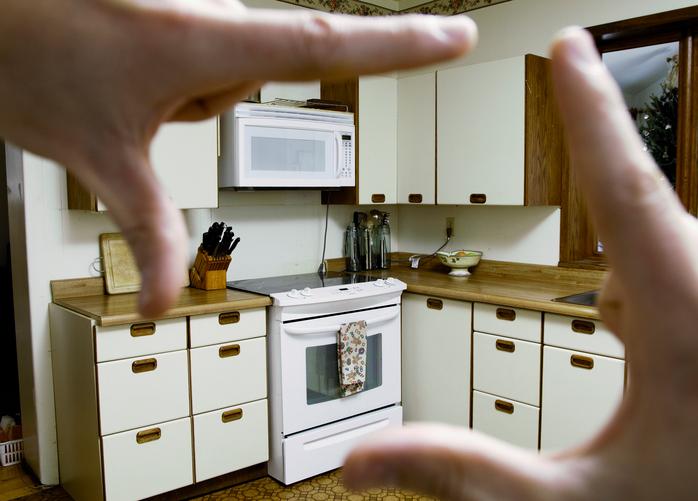 einbauk che umbauen das sollten sie bedenken. Black Bedroom Furniture Sets. Home Design Ideas