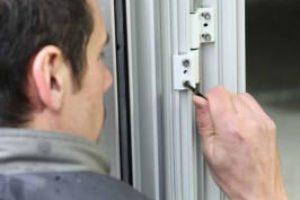 Einbruchschutz Kellerfenster