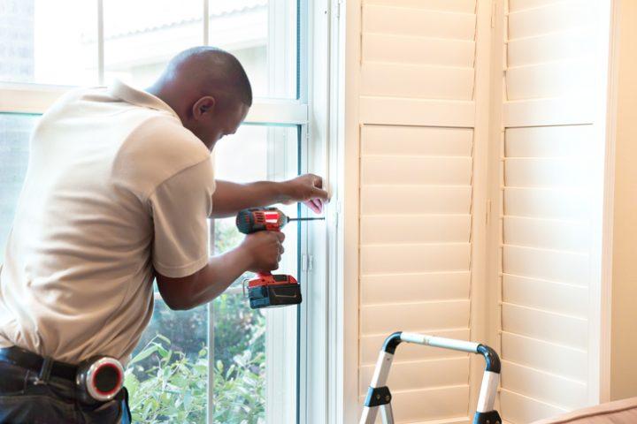 Kunststofffenster einbruchsicher