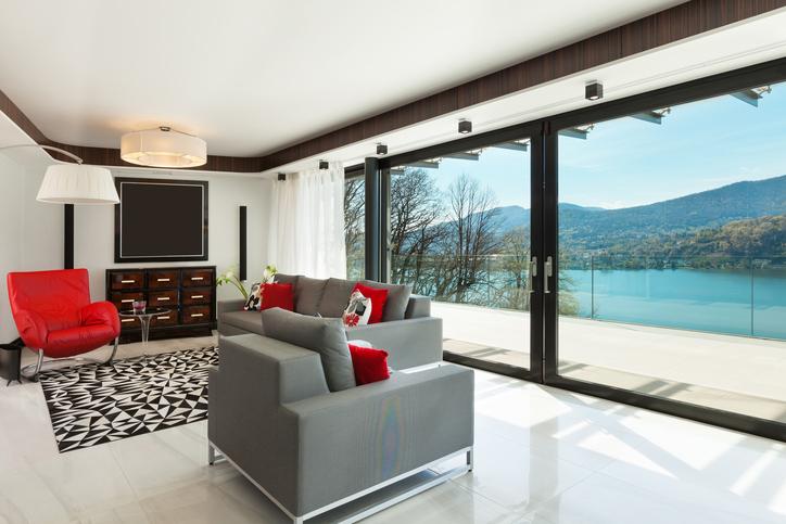 einbruchschutz f r die schiebet r so leben sie sicherer. Black Bedroom Furniture Sets. Home Design Ideas