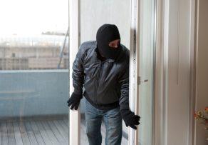 Schutz gegen Einbrecher Tipps