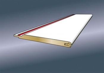 Einfaches Deckenpaneel
