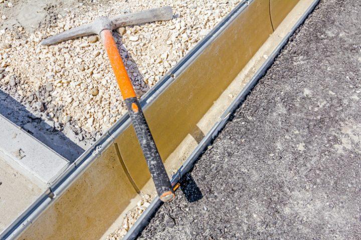 Gut gemocht Einfahrt » Was ist bei der Entwässerung zu beachten? GT15