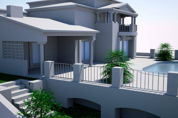 Einfamilienhaus Als Fertighaus Oder Massivhaus