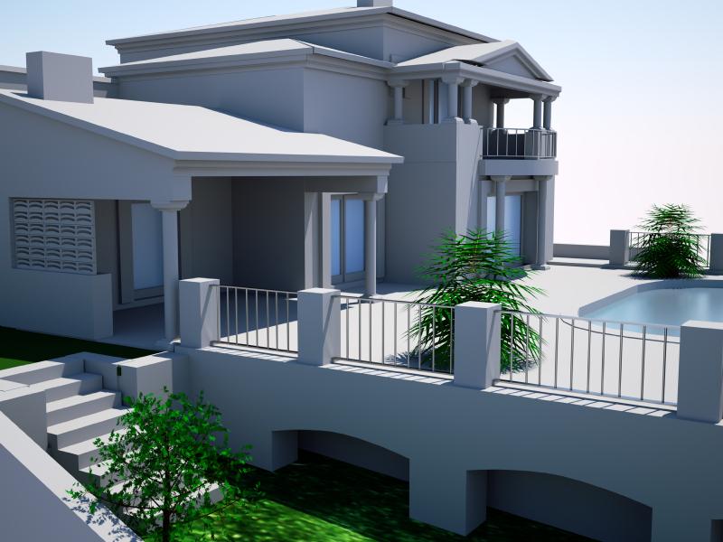 Einfamilienhaus » Als Fertighaus oder Massivhaus?