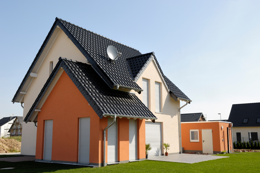 Einfamilienhaus mit oder ohne Keller